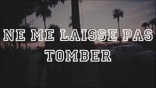 Video The Chainsmokers - Don't let me Down traduction française MP3, 3GP, MP4, WEBM, AVI, FLV September 2018