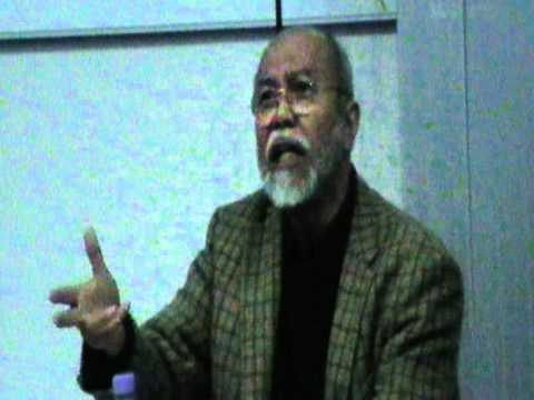 SMILE 2012: This is our History (Prof Ahmat Adam) - part 2