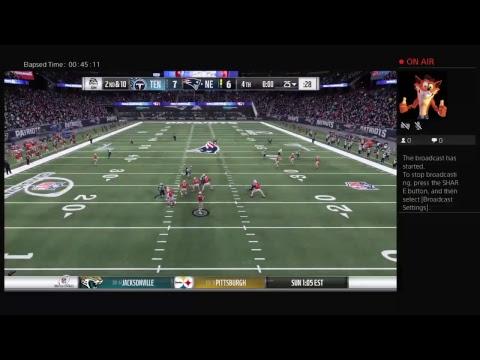 AFC Divisional Game ***Titans vs. Patriots***
