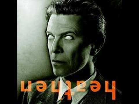 Tekst piosenki David Bowie - Cracked actor po polsku