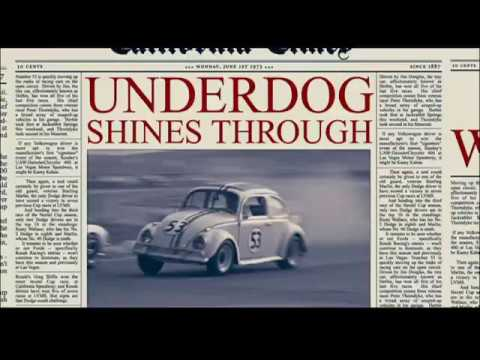 Herbie: Fully Loaded (2005) Opening Titles