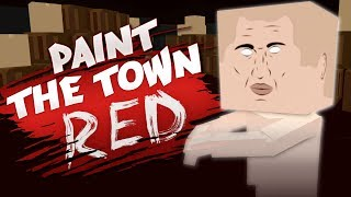 What happens when a thief breaks into a haunted house?Subscribe for more Paint the Town Red! ► https://www.youtube.com/CaptainSauce?sub_confirmation=1Patreon ► https://www.patreon.com/captainsauceTwitter ► https://twitter.com/TheCaptainSauceFacebook ► https://www.facebook.com/CaptainSauce?ref=aymt_homepage_panelAsk me stuff! ► http://ask.fm/CaptainSaucePaint the Town Red ► http://store.steampowered.com/app/337320/Paint the Town Red is a chaotic first person melee combat game set in different locations and time periods. The voxel-based enemies can be punched, bashed, kicked, stabbed and sliced completely dynamically using almost anything that isn't nailed down. ----------------------------------------­----------------------------------------­---------------OUTROItro - Panda [NCS Release] https://www.youtube.com/watch?v=FkKjZz2vpy4https://soundcloud.com/itro