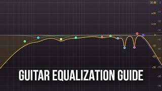 Download Lagu Advanced Guitar Equalization Techniques Mp3