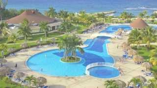 A 5 Star All Inclusive Resort located in Runaway Bay Jamaica, about a one hour drive east of Montego Bay airport.