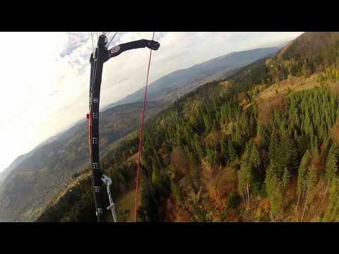 Rajcza - 20.10.2013 (видео)