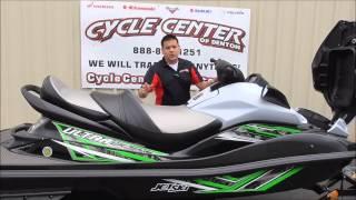 2. 2013 Kawasaki Jet Ski Ultra LX