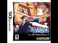 Phoenix Wright – Objection!
