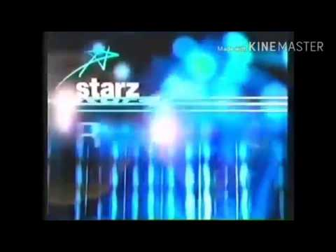 Opening To Flushed Away (2006) On Starz Saturday Premiere (Fake Version)