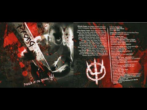 Prong - Power of the Damager [Full Album]