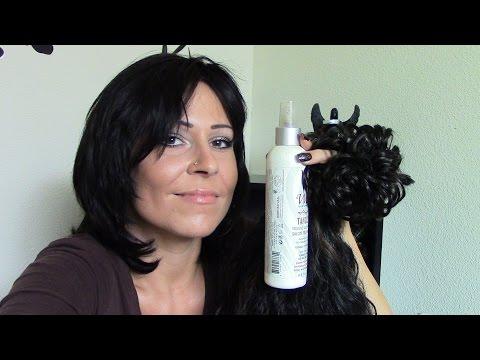 Meine Haarteile und Perücken Teil 1/ Anwendung,Pflege,Unterschiede