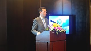LGBT Business Leader Forum in Hanoi, Vietnam