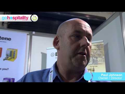 IFEA (Innovative Food Equipment Australia) at FSA 2012