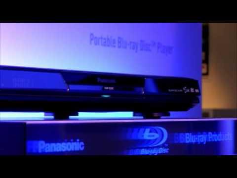 Panasonic BD80 - Blu-ray Player