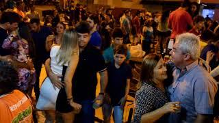 Salvam Mendes fala da vótoria no TRE, e anuncia obras e construção para 2018 em Nazarezinho