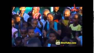 Balageru Idol Special - Performance by children