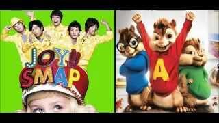 SMAP(スマップ) - Joy!!