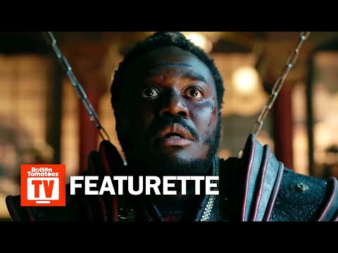 Into the Badlands Season 3 Featurette   'Wrapping Up Season 3'   Rotten Tomatoes TV