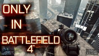 Battlefield 4: Epic Moments! (theme song music)
