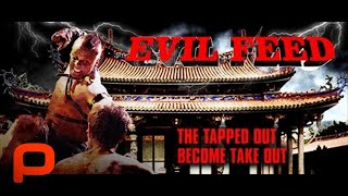 Nonton Evil Feed   Full Movie Film Subtitle Indonesia Streaming Movie Download