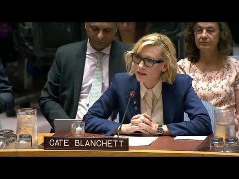 Κ. Μπλάνσετ: «Μην απογοητεύσετε τους Ροχίνγκια»