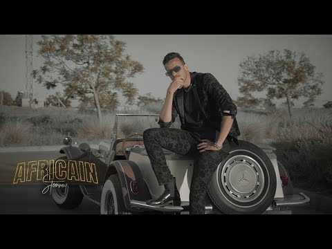 STORMY - AFRICAIN (Official Music Video)