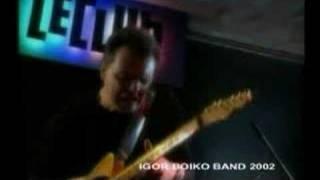 Бэнд — 2002 — Бойко И.А. — видео