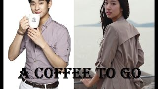 Video A coffee to go - Kim soo Hyun and Park Shin Hye. MP3, 3GP, MP4, WEBM, AVI, FLV Maret 2018