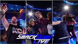 Nonton Wwe Smackdown Live 5 2 17 Highlights   Wwe Smackdown 2 May 2017 Highlights  Wwe 2k17 Film Subtitle Indonesia Streaming Movie Download