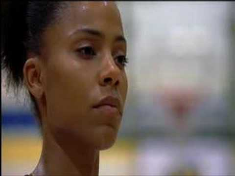 Sanaa Lathan name in love and basketball