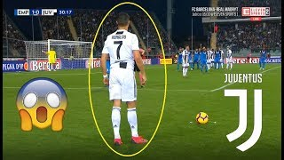 Video Cristiano Ronaldo ⚽ Best Performance for Juventus 🔥⚪⚫(So Far) ⚽ HD #CristianoRonaldo MP3, 3GP, MP4, WEBM, AVI, FLV November 2018