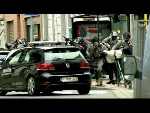 Η επόμενη μέρα μετά τη σύλληψη του τρίτου τρομοκράτη στο αεροδρόμιο των Βρυξελλών