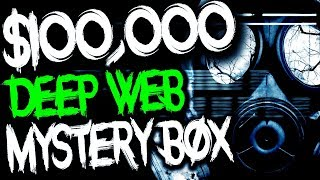 Video Buying Ultimate $100,000 Deep Web Mystery Box.. (WHATS INSIDE?) MP3, 3GP, MP4, WEBM, AVI, FLV Agustus 2018
