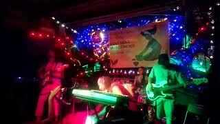 Video Bohemica Indica Cross Club 2018 - Alek Alek Bom