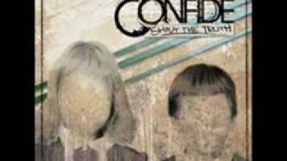 Confide - Can't See The Forest For The Trees