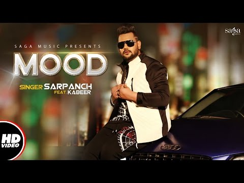 MOOD : Sarpanch Feat. Kabeer   New Songs 2017   Full Video   New Hindi Song 2017   UnisysMusic