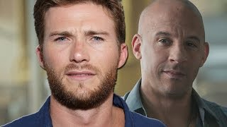Nonton Fast and Furious 8 Adds Scott Eastwood Film Subtitle Indonesia Streaming Movie Download