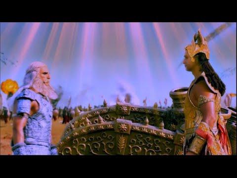 Mahabharat | Bheeshma death