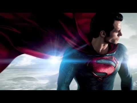 Hans Zimmer - Man Of Steel - An Ideal Of Hope - Cover