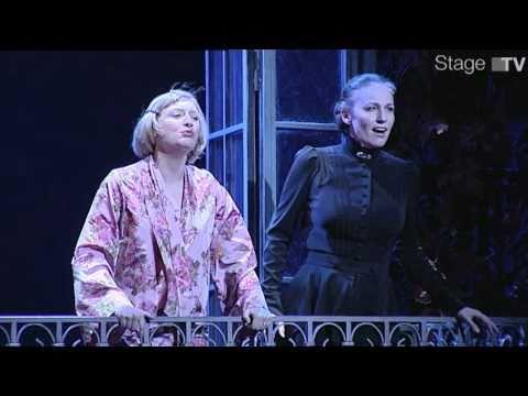 Stage.TV - REBECCA - Ein packendes Musical voller Spannung und großer Gefühle