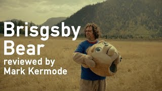 Nonton Brigsby Bear Reviewed By Mark Kermode Film Subtitle Indonesia Streaming Movie Download