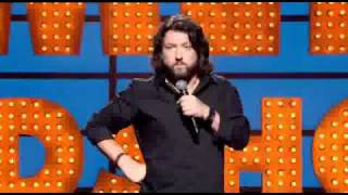 Irish Comedian Keith Farnan on Michael McIntyres Comedy Roadshow full download video download mp3 download music download