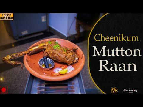 Tandoori Raan And Laal Maas By Cheeni Kum | 50% Profit For Charity