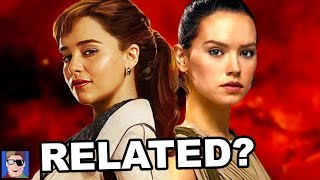 Video Did SOLO Reveal Rey's Mother!?   Star Wars Theory MP3, 3GP, MP4, WEBM, AVI, FLV Juni 2018