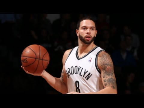 Video: Deron Williams on the Brooklyn Nets' win over the Toronto Raptors