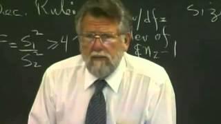 Lecture 42 Math 134 Elementary Statistics