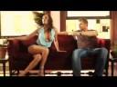 Nicole Lloyd Stampede Beer Commercial