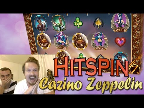Best x Hitspin to date - Cazino Zeppelin