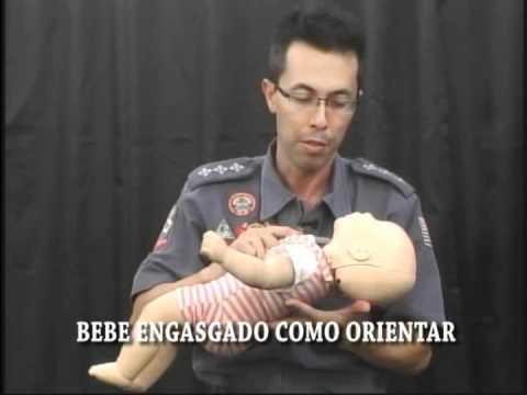 Prevenção de acidentes com crianças