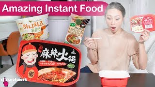 Amazing Instant Food - Tried and Tested: EP115