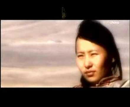 Khongorzul  Ganbaatar: Song for a Mother (popular folk so ...